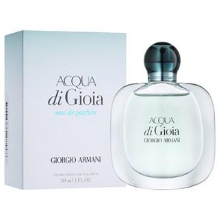 Perfume Giorgio Armani Acqua Di Gioia Edp Feminino