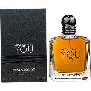 Perfume Giorgio Armani Emporio Stronger With You Edt Masculino
