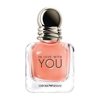 Perfume Giorgio Armani In Love With You Edp Feminino