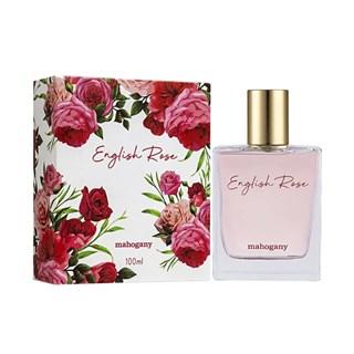 Perfume Mahogany English Rose Feminino