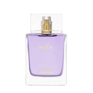 Perfume Mahogany Keen Feminino