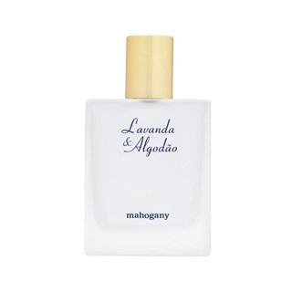 Perfume Mahogany Lavanda e Algodão Feminino