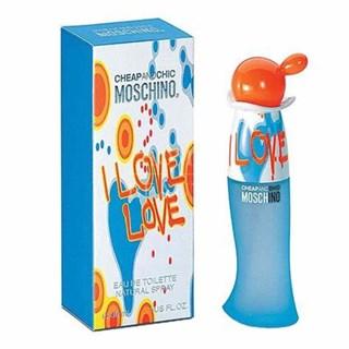 Perfume Moschino I Love Love Edt Feminino