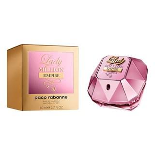 Perfume Paco Rabane Lady Million Empire Edp Feminino