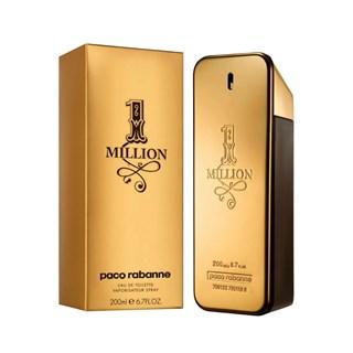 Perfume Paco Rabanne 1 Million Edt Masculino