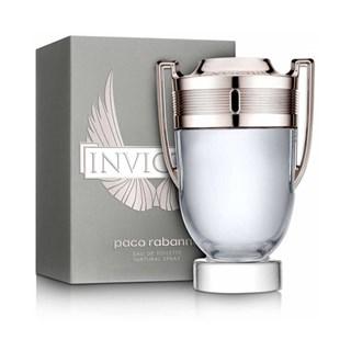 Perfume Paco Rabanne Invictus Edt Masculino