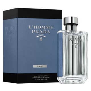 Perfume Prada Lhomme Eau Edt Masculino