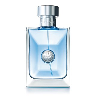 Perfume Versace Pour Homme Edt Masculino