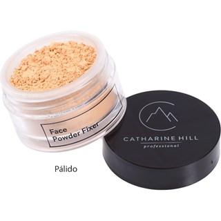 Pó Face Powder Fixer Hd Catharine Hill 12g