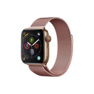 Pulseira Para Apple Watch VX Case Metal Milanês