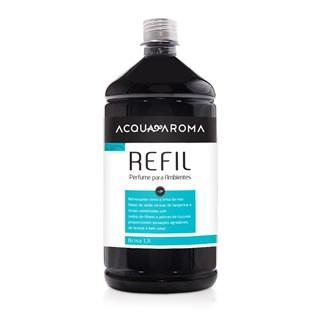 Refil Perfume Para Ambientes Acqua Aroma 1,1L Brisa