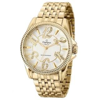 Relógio Champion - Dourado