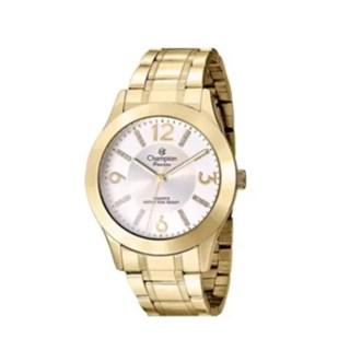 Relógio Champion Passion Feminino Cn29418H - Dourado