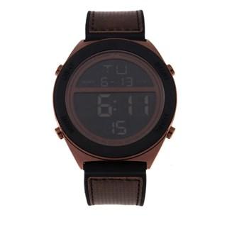 Relógio Digital Masculino Chilli Beans Esportivo Special Digital Edition Marrom