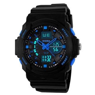 Relógio Sigma SI01AD-A