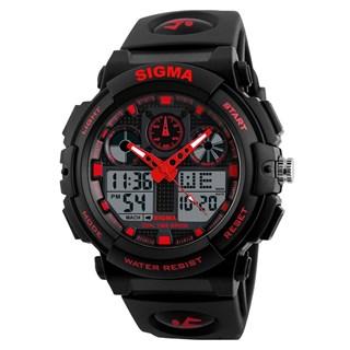 Relógio Sigma SI04AD-R