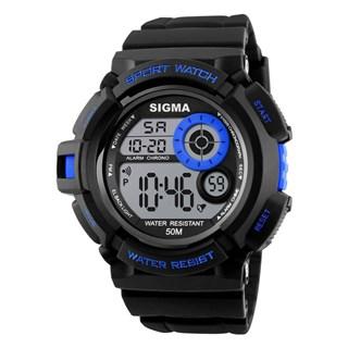 Relógio Sigma SI05D-A