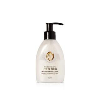 Sabonete Líquido Para As Mãos The Body Shop Leite de Baobá 200ml