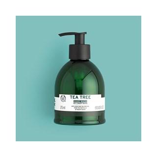 Sabonete líquido Para as Mãos The Body Shop Tea Tree 275ml