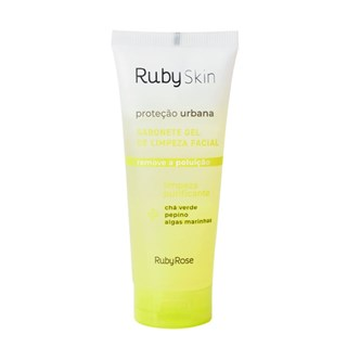 Sabonete Líquido Ruby Skin 100ml