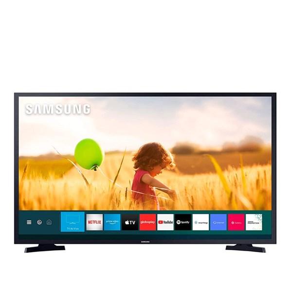 "Smart Tv Samsung 43"" 43T5300 Full HD Tizen HDR Wi-Fi HDR 2 HDMI 1 USB"
