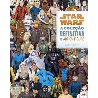 Star Wars - A Coleção Definitiva de Action Figure