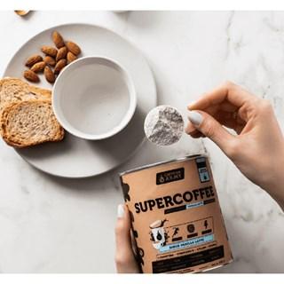 Suppercoffee Impossible Vanilla Latte Caffeine Army 220g