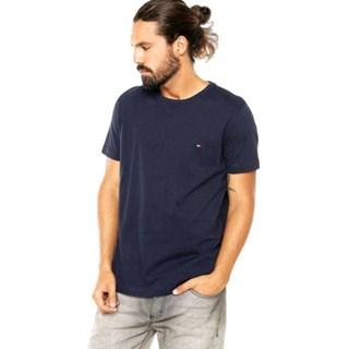 T-Shirt Chehade Básica Tommy Hilfiger CHD-1181
