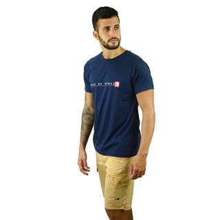 T-Shirt Henks Estampada 7547