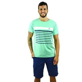 T-Shirt Henks Estampada 7549