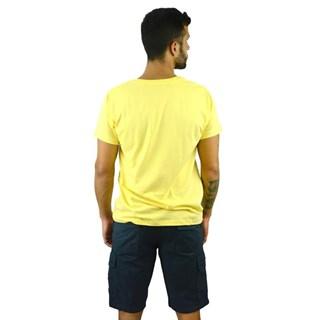 T-Shirt Henks Estampada 7550