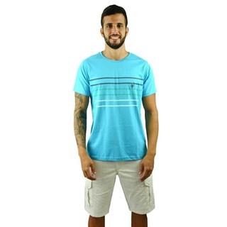 T-Shirt Henks Estampada 7551