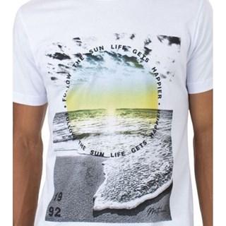 T-Shirt Mitchell 01297-FT3207