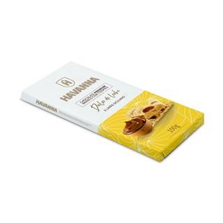 Tablete de Chocolate Limão Siciliano Havanna 100g