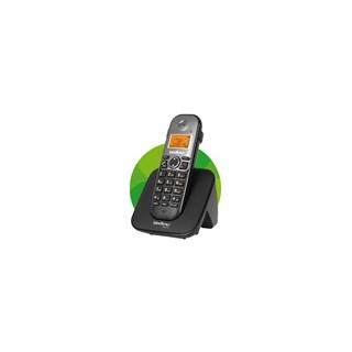 Telefone Fixo Intelbras s/Fio TS5120 Preto