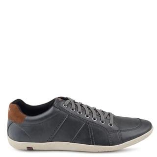 Tênis Mr.Cat Slim Sneaker Cinza