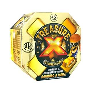 Treasure X Baú De Tesouro Dtc 5051