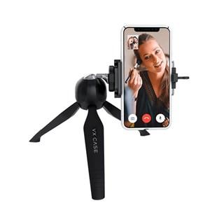 Tripod VX Case para Smartphones e Câmeras