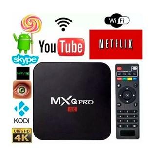 TV Box MXQ 4K Pro 3GB RAM 16GB ROM