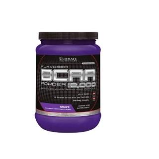 Ultimate Bcaa 12000 Powder Grape 228G