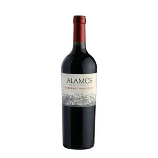 Vinho Alamos Cabernet Sauvignon 750ml