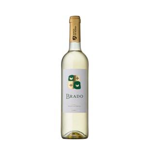 Vinho Brado Adega de Borba Branco 750ml