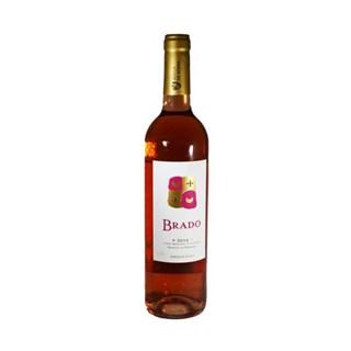 Vinho Brado Adega de Borba Rosé 750ml