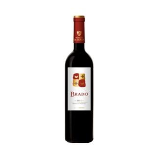 Vinho Brado Adega de Borba Tinto 750ml