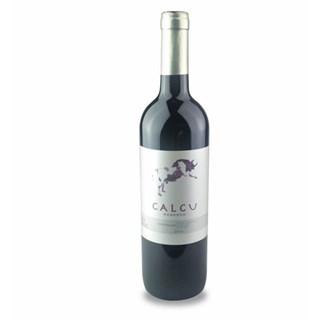 Vinho Calcu Assemblage Tinto 750ml