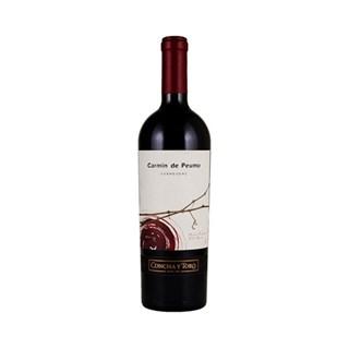 Vinho Carmin De Peumo Carménère 750ml