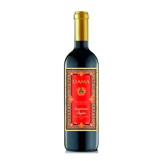 Vinho Dama Sangiovese Puglia 750ml