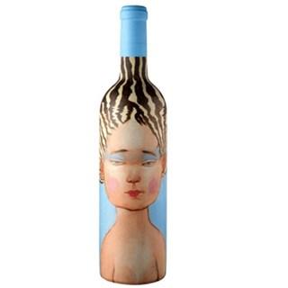 Vinho La Piu Belle Tinto 750ml