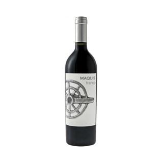 Vinho Maquis Franco Tinto 750ml