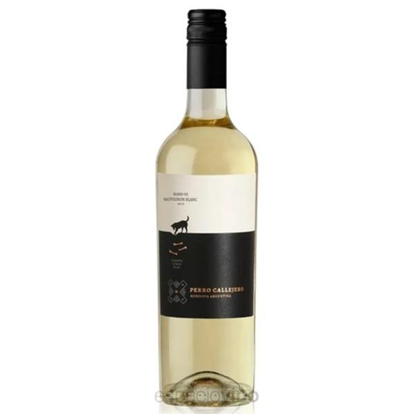 Vinho Perro Callejero Blend de Sauvignon Blanc 750ml